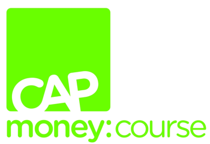 CAP_Money_Course_green_logo