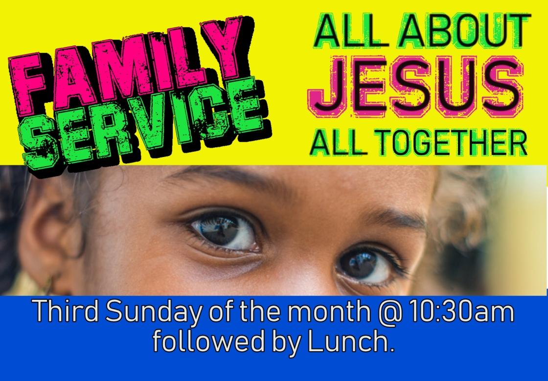 Family Service monthly